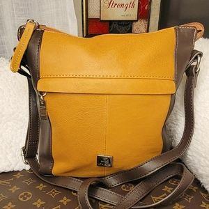 Aurielle crossbody purse